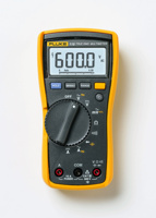 Fluke 115 Multimeter for field service technicians