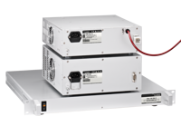 iseg GPS/KPS - AC mains supplied, modular HV power supply 1-80 kV, 300 W-3 kW