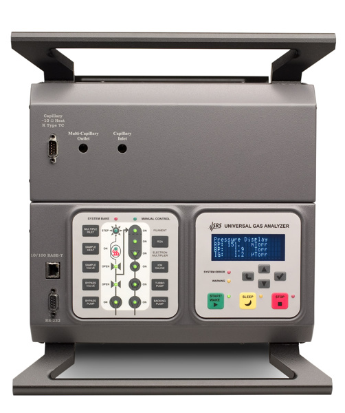 SRS UGA300. 300 amu Universal Gas Analyzer
