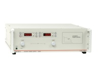 Toellner TOE 8870 Series High-performance power supplies up to 1500 W with GPIB/RS 232 remote control