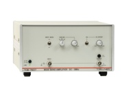 Toellner TOE 7607 Broadband amplifier DC to 5 MHz with integral feedback voltage protection 8 W output power