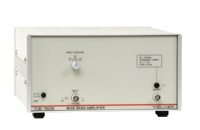 Toellner TOE 7708 Broadband amplifiers DC to 500 kHz with integral feedback voltage protection 63 W output power