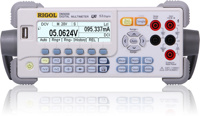 Rigol DM3058 Multimeter 5 ½ digit resolution