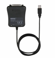 Rigol USB to GPIB interface