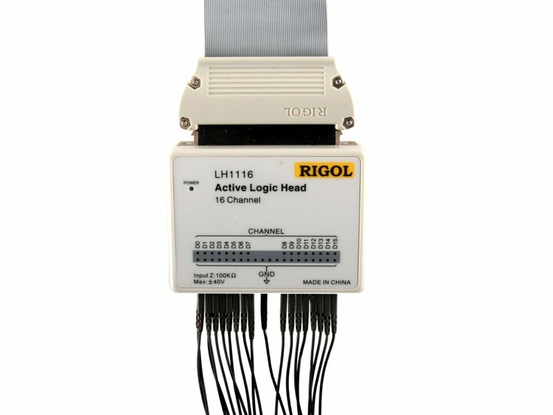Rigol LH1116 Logic analyzer module for DS1000D-series