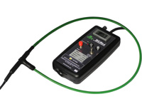 PEM DCFlex current probe suitable for measuring large DC currents of >2kA