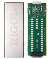 Rigol MC3132 32-channel multiplexer