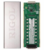 Rigol MC3416 actuator module with 16 channels