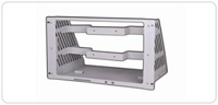 Rigol RM-2-DP800 Rack mount Kit for Rigol DP800-series
