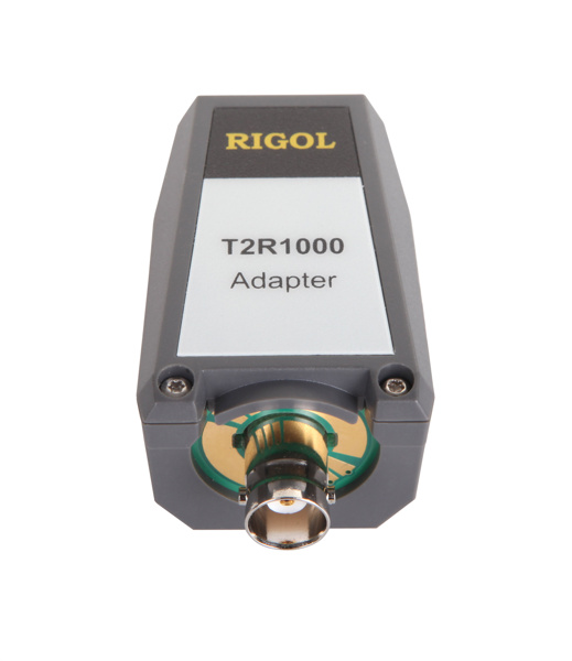 Rigol T2R1000 Tektronix-to-Rigol-Adapter