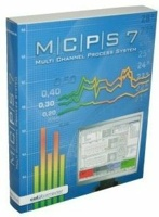 MCPS (MultiChannelProcessSystem) 7 Data Acquisition Software