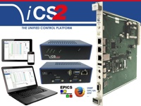 iseg iCS2 - iseg Communication Server 2