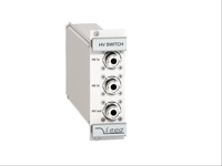 iseg Accessory Switches HV Switch