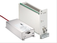 iseg CPS -Built-in or System Capable Compact High Voltage Module