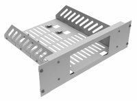 Rigol RM-1-DG1000Z rack mount kit for a single Rigol DG1000Z series function / arbitrary waveform generator or a single Rigol DSG800 series RF signal gener
