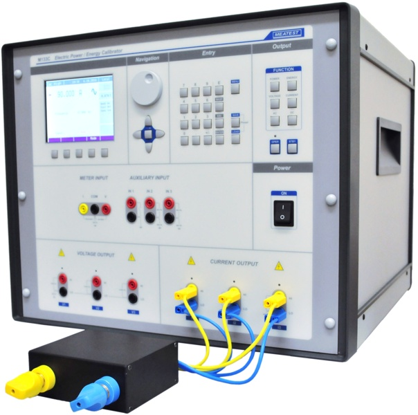 Meatest M133C Power & Energy Calibrator