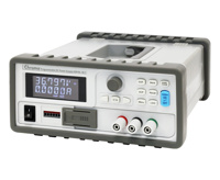 Chroma 62015L-60-6 	Programmable Benchtop DC Power Supply 60V/6A/150W, with GPIB & USB Interface