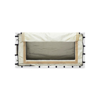 Tekbox TBST-86/49/45/2 Shielded tent 86 cm x 49 cm x 45 cm (with main AC filter)