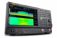 Rigol RSA5032-TG Real-Time Spectrum Analyzer 9 kHz to 3.2 GHz with TG installed