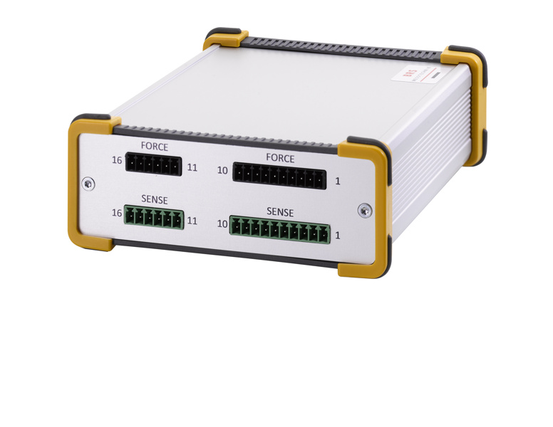 BRS Multicontact switch (Multiplexer) (BMUX)
