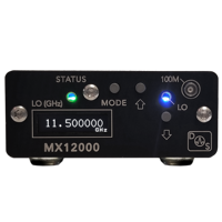 DS Instruments MX12000 wideband high-performance mixer 5 – 14GHz