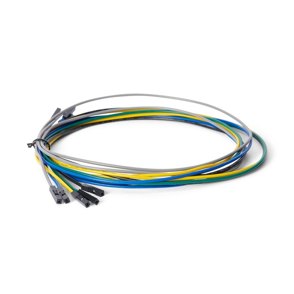 Sensepeek 4005 - 4x SP10 probes with test leads